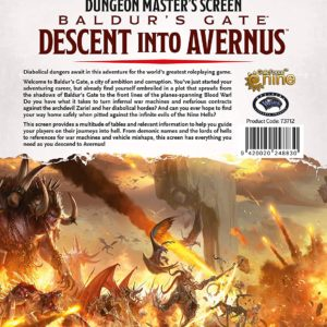 Descent into Avernus Screen