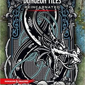 Dungeon Tiles Wilderness