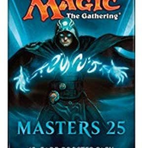Master 25 booster