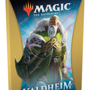 Kaldheim Theme White